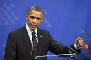 Обама едет в Германию говорить об Украине