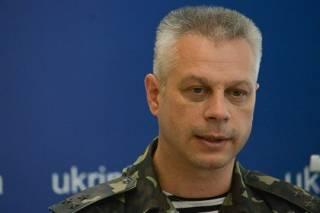 Оккупанты активизировались на луганском направлении фронта, - Лысенко