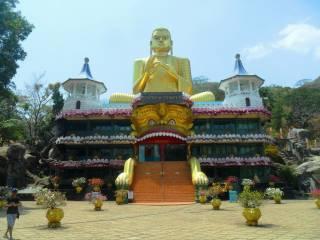 Изумляющая Шри-Ланка