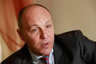 В прошлом году Парубий получил около 200 тыс. грн компенсации за жилье и проезд