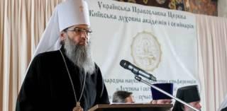 Настоящий казак – православный воин, никогда не поднимет оружие на единоверца, - митрополит Запорожский