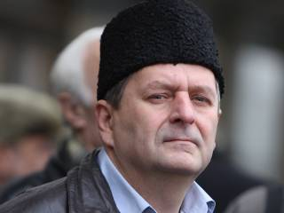 МИД Украины требует немедленного освобождения Чийгоза