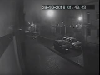 Неизвестные пытались сжечь «фабрику троллей» в Петербурге