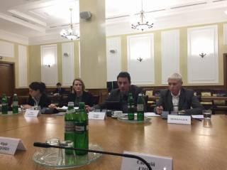 ГПУ нашла общий язык с Гаагой по Януковичу и его окружению