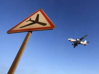 Украина начислила российским авиакомпаниям 721 млн гривен штрафов. Те пока не заплатили ни копейки
