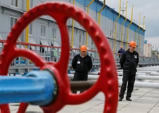 Путин уверяет, что Россия может возобновить поставку газа в Украину