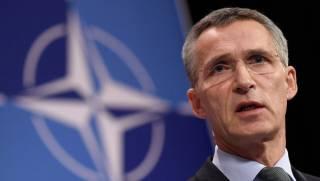 Столтенберг: НАТО не хочет повторения холодной войны