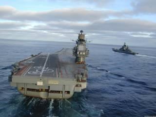России пришлось пригнать в Гибралтар два танкера для дозаправки своего «флота смерти»