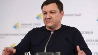 Тымчук: Россия перебрасывает на Донбасс диверсионные группы