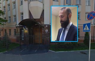 В прокуратуре не признались, кто заказал судью Емельянова
