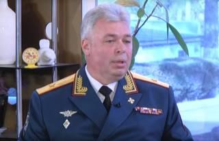 Предатель возглавил оккупационную Нацгвардию в Крыму