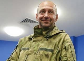 Экс-комбат «Айдара» задекларировал доход, сильно превышающий весь украинский бюджет