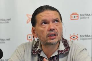 Бригинец: У организаторов «Евровидения» должна быть финансовая свобода