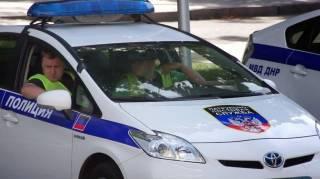 В ДНР местных полицаев заподозрили в причастности к ликвидации «Моторолы»