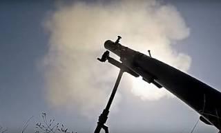 На Донбассе в бою с оккупантами погиб украинский воин