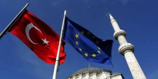 Турция закроет себе дверь в ЕС, вернув смертную казнь, - Германия