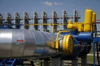 В АП похвастались, что Украина уже почти год обходится без российского газа