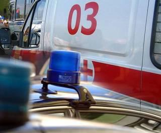 В Киеве в трамвайном депо прогремел взрыв. Погибла женщина