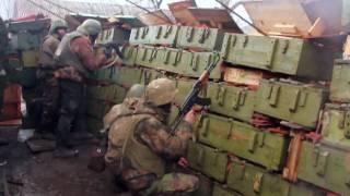 «Киевская Русь» и дебальцевская операция