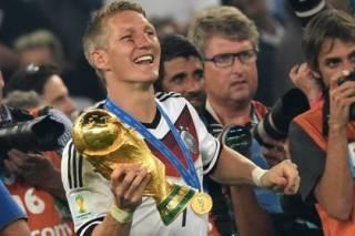 Скончался дизайнер Кубка мира по футболу