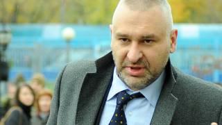 Фейгин: Россия готовит вброс по поводу Сущенко