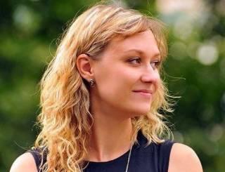 Анна Лелик: Невозможно вычеркнуть из жизни болезни, предательства, войны и смерть