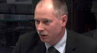 Экс-сотрудник Генштаба: В новой эмблеме украинской разведки есть ошибка