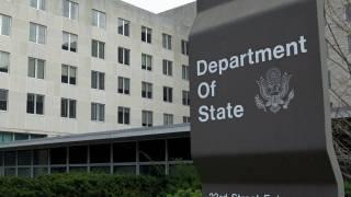 В Госдепе США озадачились ситуацией с московским офисом Amnesty International