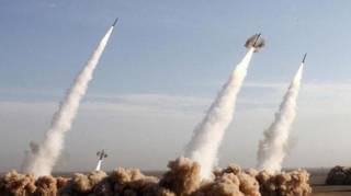 Украинские войска хотят нашпиговать мощным ракетным оружием
