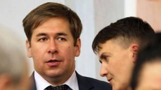 Адвокат Савченко прошел проверку на детекторе лжи