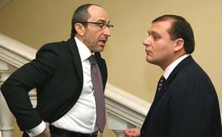 Прокуратура не видит состава преступления в действиях Добкина и Кернеса