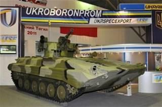 Украина покупает российское вооружение через британских посредников, - СМИ