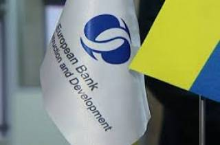 ЕБРР значительно ухудшил прогноз роста экономики Украины