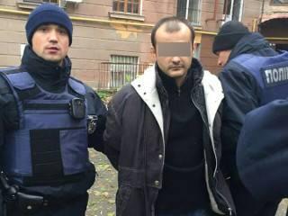 В Николаеве самоубийца угрожал вместе с собой подорвать многоквартирный жилой дом