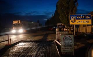 Наблюдатели ОБСЕ насчитали более 20 «двухсотых» грузов, ехавших в Россию из Украины