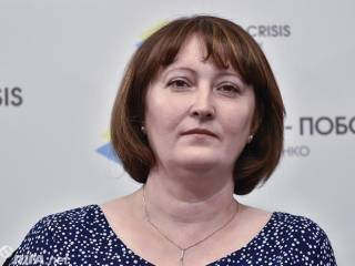 Глава НАПК рассказала, что ее действительно шокировало в декларациях депутатов