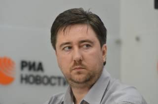 Политолог: Украине все равно, кто сменит Обаму. Хоть Микки Маус