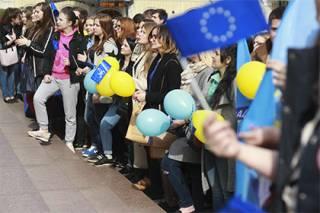 Европейцы не хотят пускать украинцев на свой рынок труда