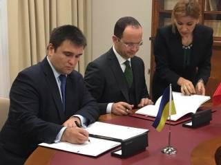 Украина и Албания отказались от взаимных визовых требований