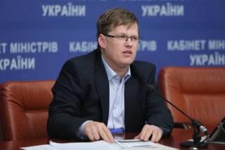 Пенсионный возраст в Украине не будет повышаться лет десять