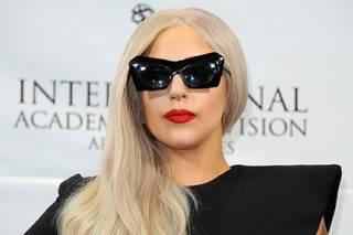 Lady Gaga стала бесспорным лидером хит-парада навязчивых мелодий