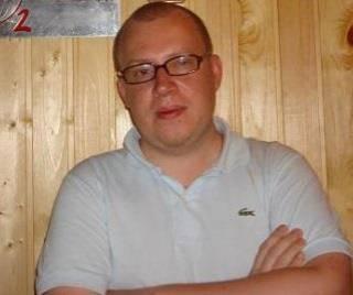Повесть-антиутопия колумниста «Фразы» напечатана в московском журнале Homo Legens