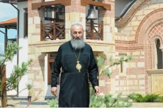 12 цитат Митрополита Онуфрия об Украине, о Церкви, о властях и об отношении к жизни