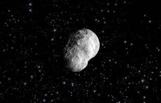 США решили научиться бороться с астероидами