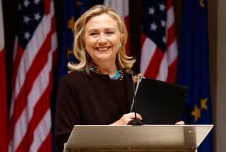 ФБР закончило расследование по делу Клинтон