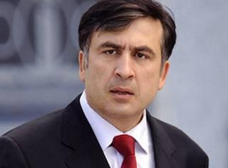 Саакашвили: Я решил подать в отставку