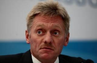 В Кремле уверяют, что Россия «не имеет отношения» к попытке захвата власти в Черногории