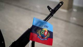 Луганские головорезы взяли в заложники фанатов участника еврокубков