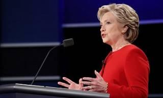 Переписку Клинтон будут анализировать до 2020 года