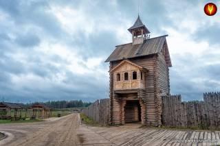 «Парк Киевская Русь» представляет программу «Живая история»